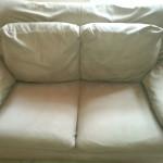sofa po praniu tapicerki